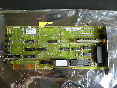 Marsh Bellofram 350-0031-01 I/O Board Card