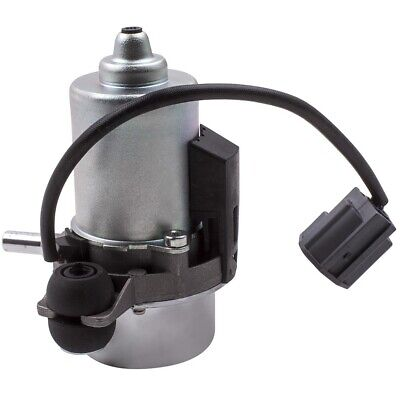 Electric Vacuum Pump Power Brake Booster Auxiliary Pump Assembly for GM Cadillac
