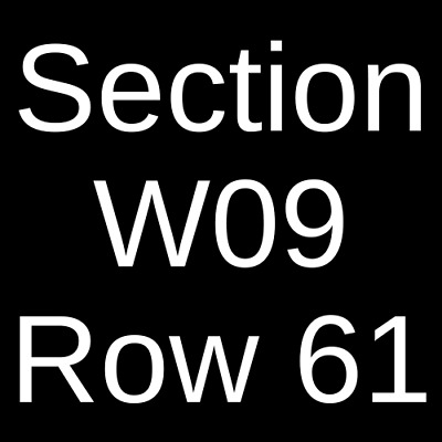 2 Tickets Utah Utes vs. California Golden Bears Football 10/26/19