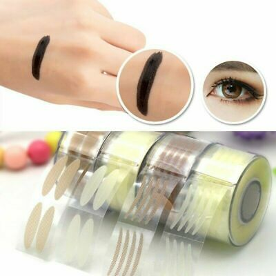 Invisible Eyelid Patch Natural Eyelid Patch 300 Pai Double Eyelid Stickers
