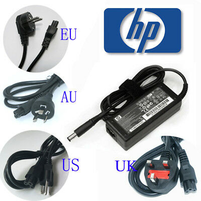 HP Pavilion 65W 18.5V 3.5A laptop Charger AC Adapter Power Supply Replacement