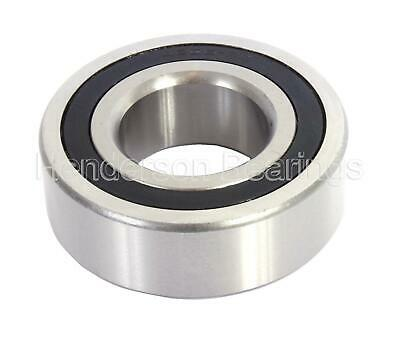 4208-2RS Double Row Ball Bearing Sealed 40x80x23mm