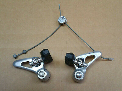 Shimano Deore XT Front Cantilever Brakes BR-M730 Very Low Miles