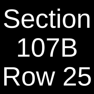 2 Tickets Milwaukee Brewers @ St. Louis Cardinals 9/15/19 St. Louis, MO