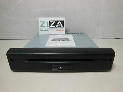 Stereo Cd-Player Peugeot 208 2015 98105176ZD - 01 PU3915A