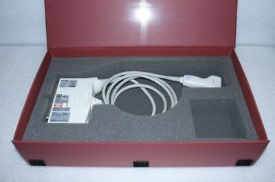 Toshiba PLT-1204AT Linear Array Transducer Ultrasound Probe Aplio XG - 2010
