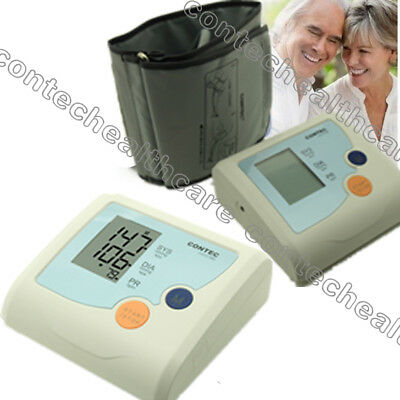 Hot Upper Arm Blood Pressure Pulse Monitor,Health Care,Digital Sphygmomanometer