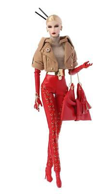 2018 Fashion Royalty Passion Week Elyse Integrity Toys NRFB
