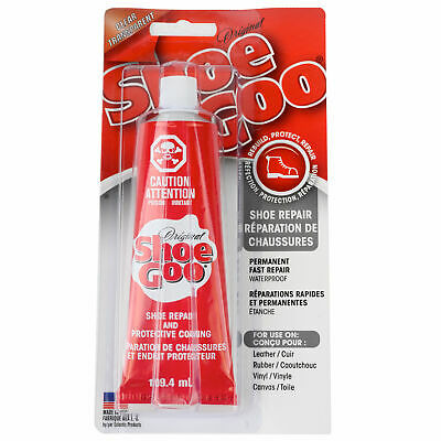 Shoe Goo Shoe Repair Schuhkleber 109,4ml (clear)