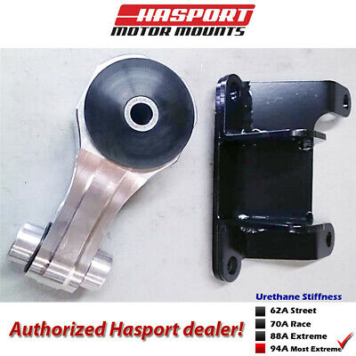 Hasport Mounts 2006-2011 for Civic (Non-Si Model) Rear Engine Mount FG1RR-94A
