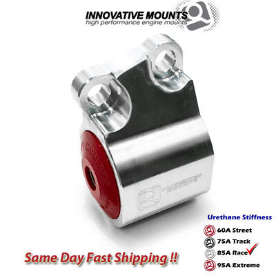 Innovative Mounts for 1992-1995 Civic Replacement Billet Driver Mount B19510-85A