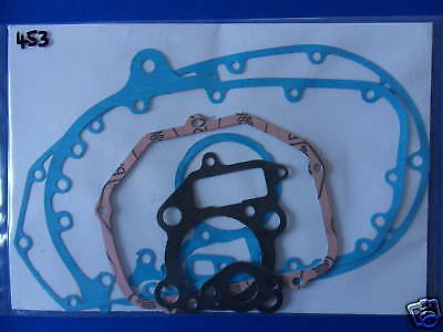 453 NSU N.S.U. MAX 247cc 1957-62 ENGINE GASKET SET