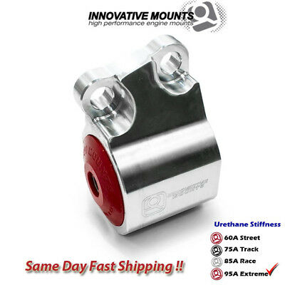 Innovative Mounts for 1992-1995 Civic Replacement Billet Driver Mount B19510-95A
