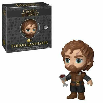 Game of Thrones 5-Star Action Figure Tyrion Lannister 8 cm Funko Figures