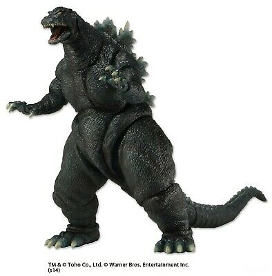 "Godzilla - Classics - '94 Godzilla Action Figure 12"" Head To Tail - NECA"