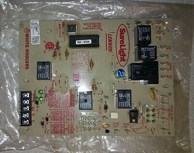 Lennox Surelight Board (White-Rogers)  97L4801 Auto Ignition System