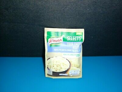 Zuru Five Surprise Mini Brands Knorr Selects Four Cheese Risotto