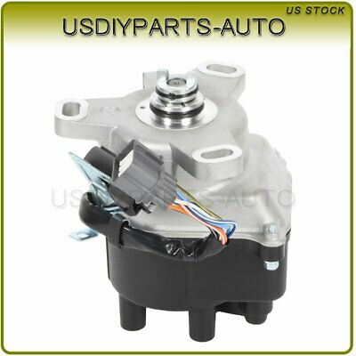 TD-31U NEW IGNITION DISTRIBUTOR for 1990 1991 HONDA ACCORD 2.2L TD-34U TD-58U