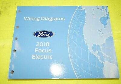 2018 FORD FOCUS Electric Factory Wiring Diagrams Service ... Ford Motor Company Wiring Diagrams on time warner wiring diagrams, subaru wiring diagrams, google wiring diagrams, trw wiring diagrams, mazda wiring diagrams, chrysler wiring diagrams, verizon wiring diagrams, alfa romeo wiring diagrams, plymouth wiring diagrams, navistar international wiring diagrams, bmw wiring diagrams, general motors wiring diagrams, sears wiring diagrams, mercury wiring diagrams, dodge wiring diagrams, mitsubishi wiring diagrams, gm wiring diagrams, car wiring diagrams, honda wiring diagrams, studebaker wiring diagrams,