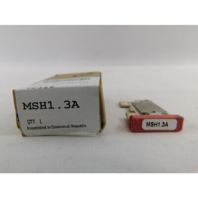 Eaton MSH1.3A Heater Coil Pack 1.04-1.15 Amp
