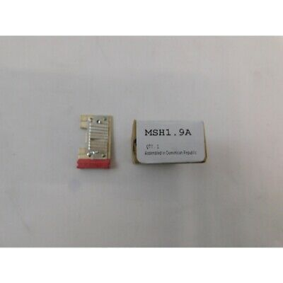 Eaton MSH1.9A Overload Heating Element 1.9A