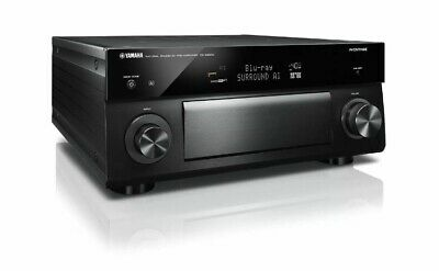 YAMAHA RX-A3070 9 2 Channel Aventage Network AV Receiver
