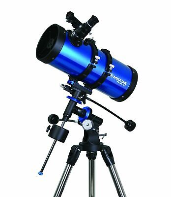 Meade Instruments Polaris 127EQ Reflector Telescope