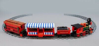MICKEY MOUSE NEW Lego Disney Train 71044 - In Hand - $36 95