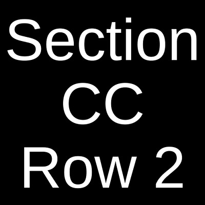 4 Tickets WWE: Live 3/19/20 Mobile Civic Center Arena Mobile, AL