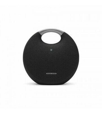BRAND NEW UNOPENED*BLACK* Harman Kardon Onyx Studio 5 Wireless Bluetooth Speaker