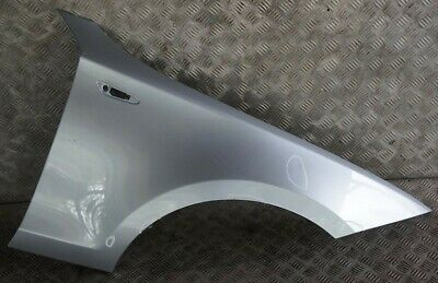 BMW 1 SERIES 10 E81 E87 Side Panel Fender Wing Front Right O//S Black Sapphire
