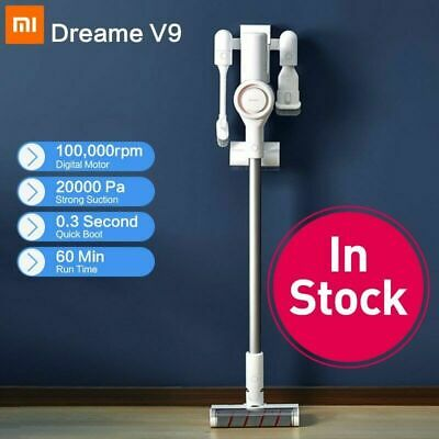 Xiaomi DREAME V9 20000 Pa Rechargeable Wireless Vacuum Cleaner