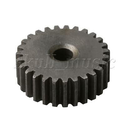 27 Tooth Gears 0.8 Model Spur Gears Durable Module Spur Gears Sliver