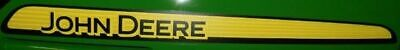 John Deere Hood Trim Decal Set - M154222 M154223 - X700 X728 X748