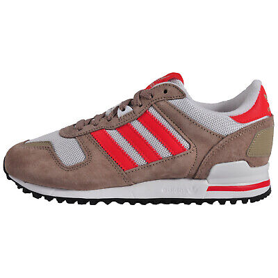 Adidas Originals ZX 700 Junior Kids Casual Fashion Trainers UK 4.5 Only