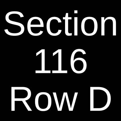 2 Tickets TCU Horned Frogs vs. West Virginia Mountaineers Football 11/29/19
