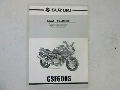 Owner Operator Manuals Motorcycle Manuals Literature