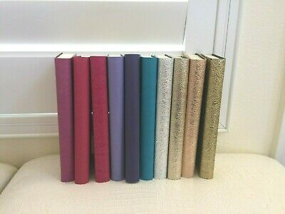 InTempo Firenze Italy Stationary Journal Diary Note Agenda Sketching Book U Pick