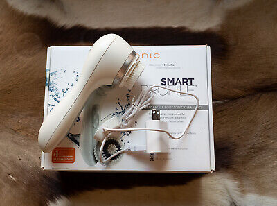 Clarisonic Smart Profile 4 Speed Face And Body Sonic Cleansing