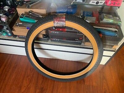 "S/&M 22 inch tube BMX 22/"" FACTION INDUCT WHEEL TUBES 2.4 2.0 BIG HOLMES ATF TIRE"
