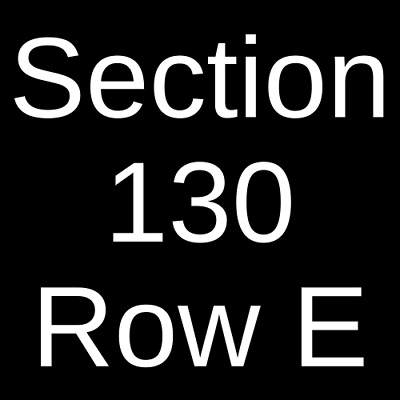 2 Tickets TCU Horned Frogs vs. Southern Methodist (SMU) Mustangs 9/21/19