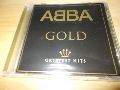 ABBA - Gold Greatest Hits   CD  NEU   (1999)
