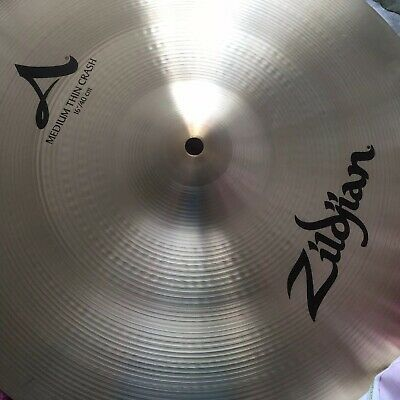 Zildjian Avedis A 16 crash cymbal - Mint condition