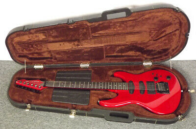 Beautiful Rare Peavey USA Impact 1 Electric Guitar - minor Service