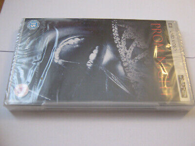 PROM NIGHT psp umd video new in wrapping