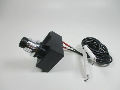 Commercial pulse igniter for rice cooker barbecue / stove accessories DC1.5V 1M