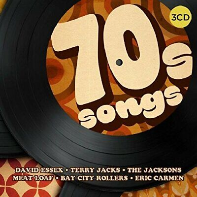 70s Songs [CD]