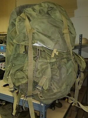 US Army Alice Pack #13 No Frame