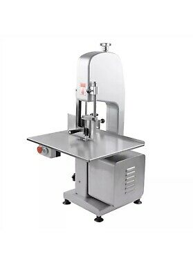 BandSaw Machine/ Butchers Bone Saw, High Quality Machine, Imettos Meat Cutter