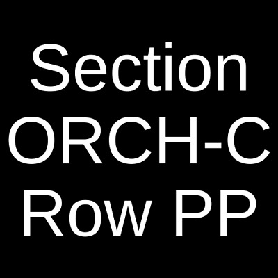 2 Tickets DaBaby 9/13/19 Murat Theatre at Old National Centre Indianapolis, IN